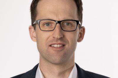 Portrait Andreas Lackner