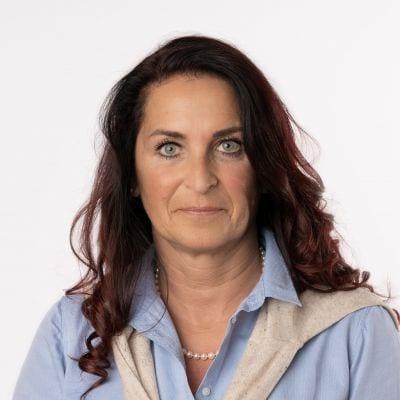 Portrait Alexandra Fleischhacker