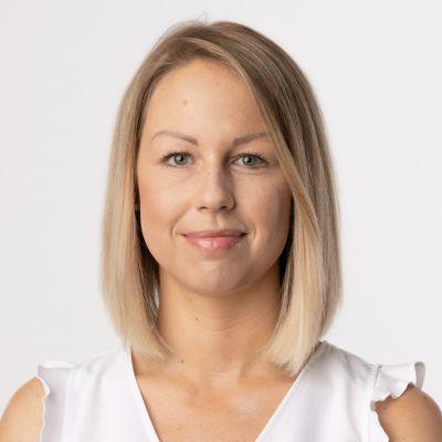 Portrait Christine Wiener