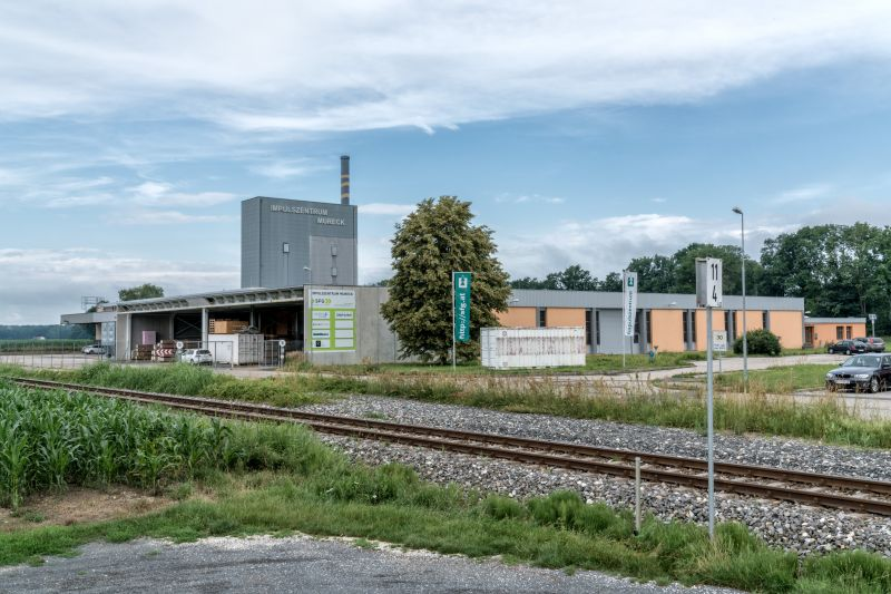 Impulszentrum Mureck