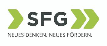 Logo der Steirische Wirtschaftsförderungsgesellschaft m.b.H.