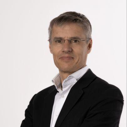 Portrait Thomas Mrak
