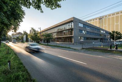 Smart Business Center Graz