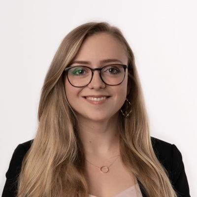 Portrait Celina Kneiss