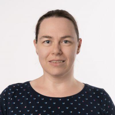 Portrait Stefanie Steinberger
