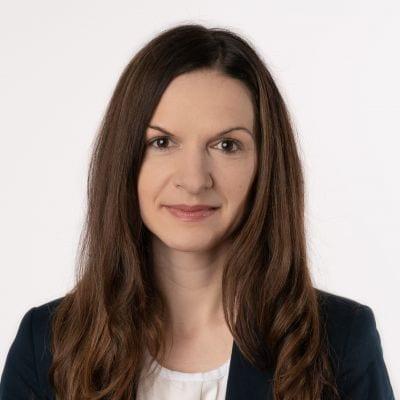 Portrait Claudia Scharf