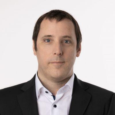 Portrait Ulf Gratzer