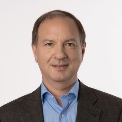 Portrait Wilhelm Kaufmann