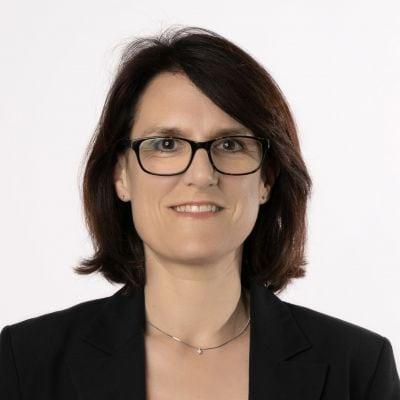 Portrait Gudrung Meier
