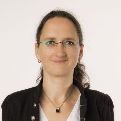 Portrait Susanne Suznevic