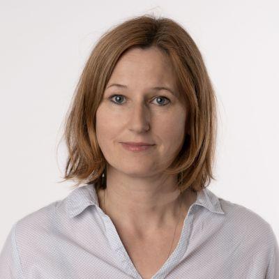 Portrait Anna Steiner