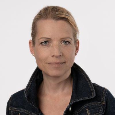 Portrait Sigrid Gaisch-Faustmann