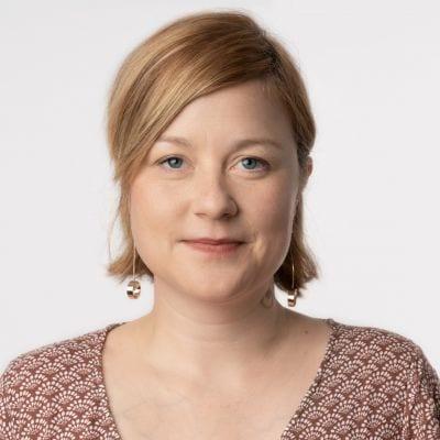 Portrait Katharina Enzinger
