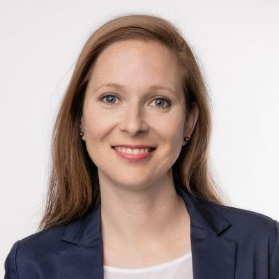 Portrait Katharina Kern