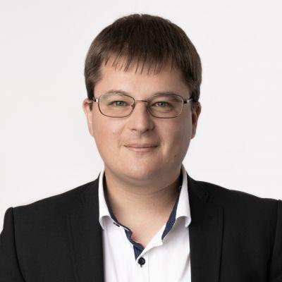 Portrait Albin Skasa
