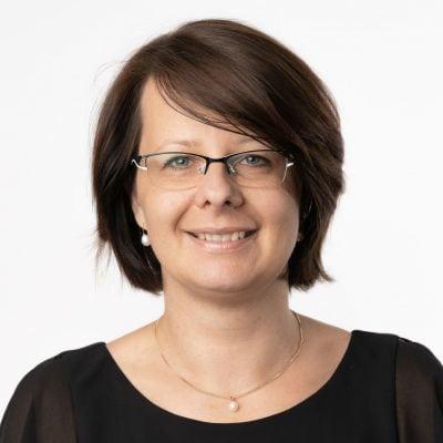 Portrait Manuela Maier