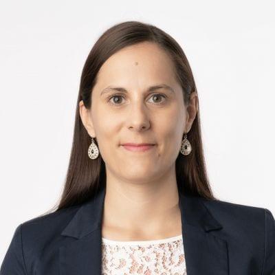 Portrait Alexandra Sifkovits