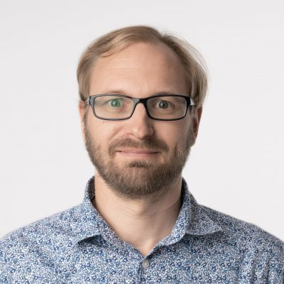 Portrait Jörg Pflüger