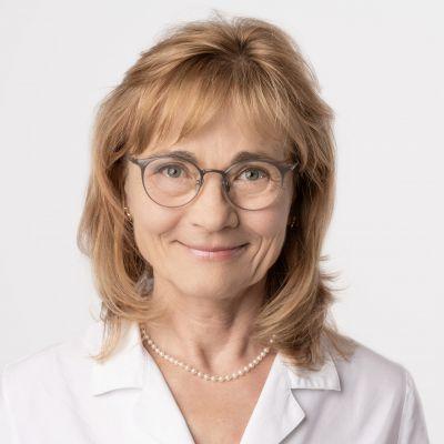 Portrait Christine Stippel