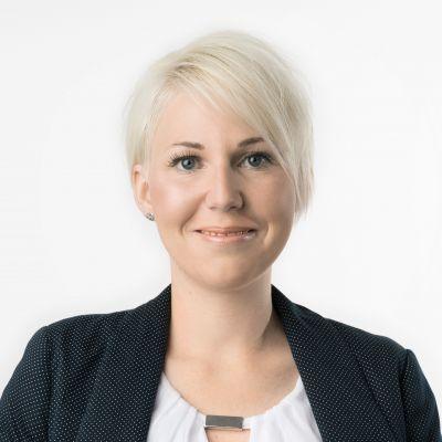 Portrait Katja Denscherz