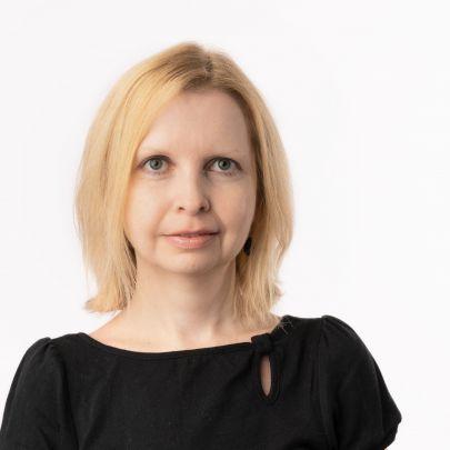 Barbara Staudacher