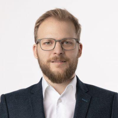 Portrait Silen Bosch