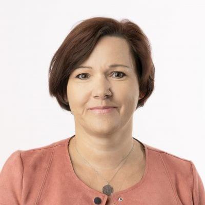Portrait Sabine Sommer