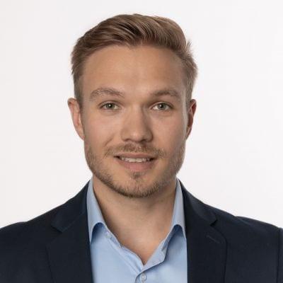 Portrait Daniel Krautzer