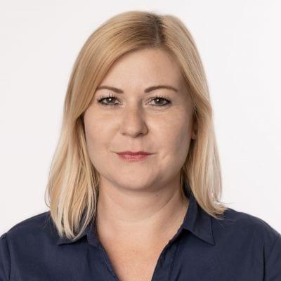 Portrait Daniela Rieger
