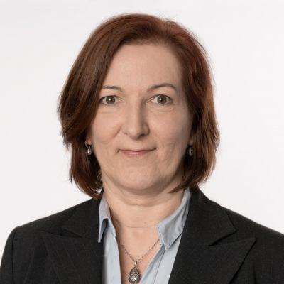 Portrait Maria Mitterfellner
