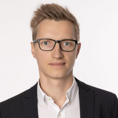 Portrait Bernhard Stadlhofer