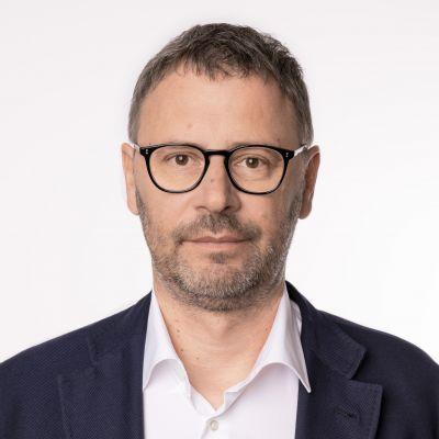 Portrait Gerd Holzschlag