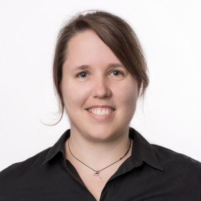 Portrait Magdalena Lindmayer