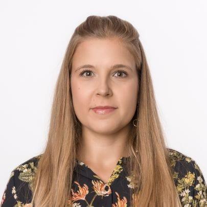 Portrait Sigrid Merth