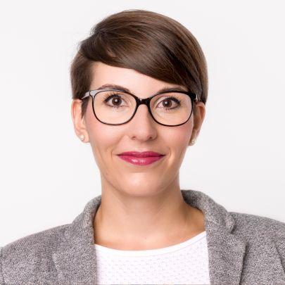Portrait Petra Heidenkummer