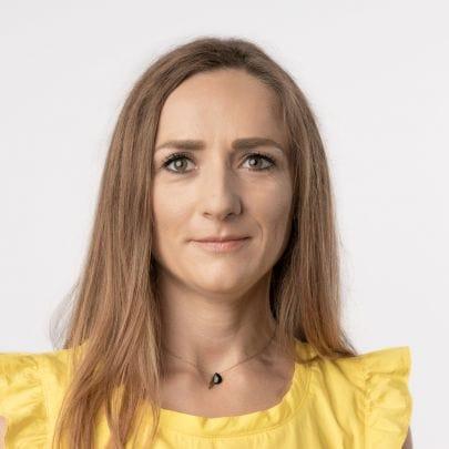 Portrait Karin Tschiggerl