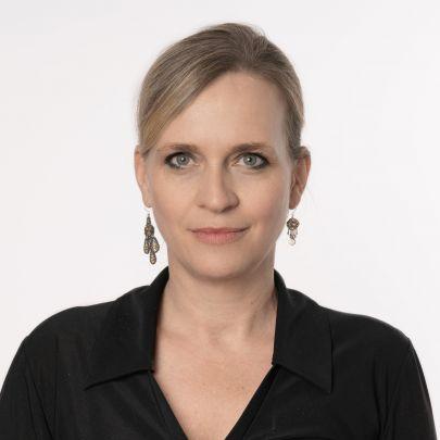 Portrait Korinna Terlitza
