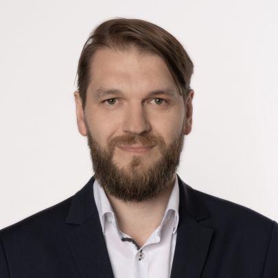 Portrait Stefan Urschler