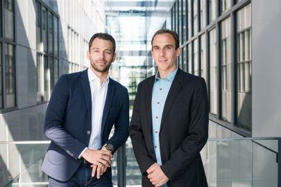 GF Philipp Kainz und Inh. Michael Mayrhofer-Reinhartshuber