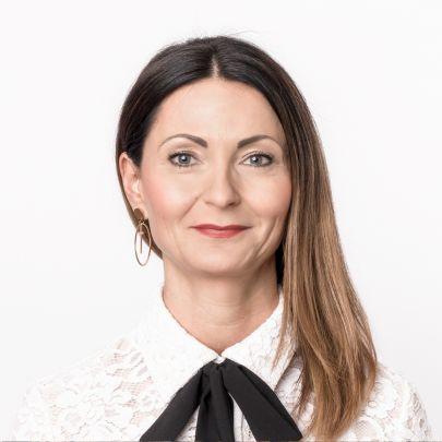 Portrait Sonja Grohs