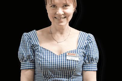 Brigitte Mandl