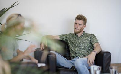 Johannes Fasching im Interview