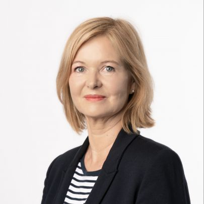 Portrait Martina Grassberger