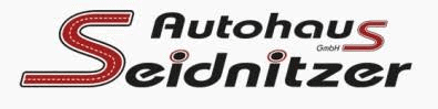 Logo Autohaus Seidnitzer & Partner GmbH