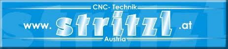 Logo CNC Technik Stritzl GmbH