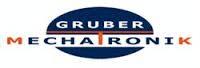 Logo Gruber Mechatronik GmbH