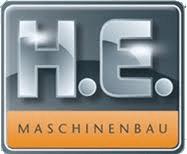 Logo Horvat Maschinenbau GmbH