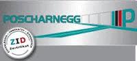 Logo Josef Poscharnegg GmbH