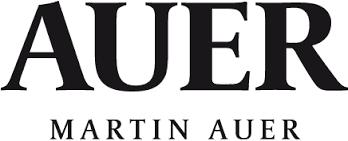 Logo MARTIN AUER GmbH