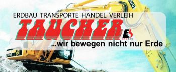 Logo Taucher GmbH